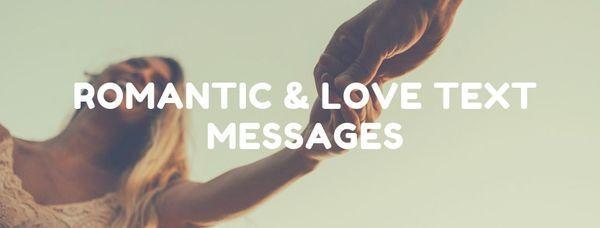 Dulce y conmovedoras mensajes de texto de I Love You 1