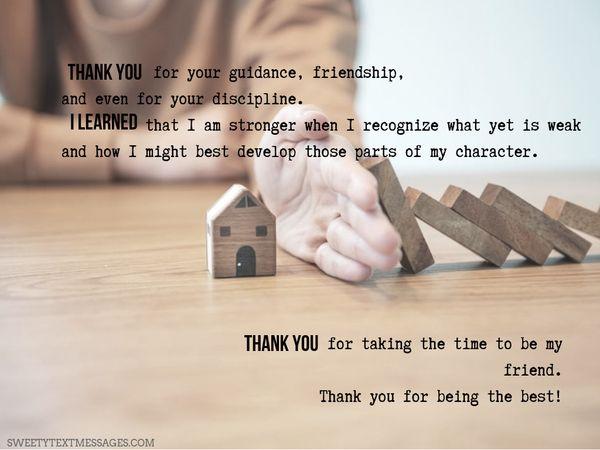 Nota de agradecimiento a la maestra de Grateful Parent 4
