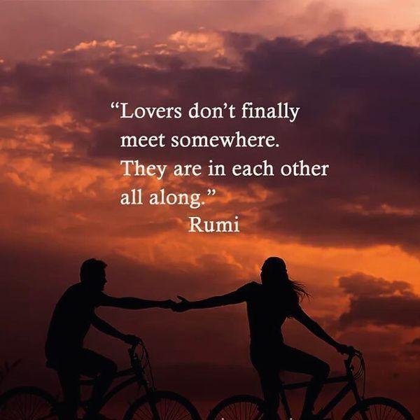Citas románticas cortas de amor para él y para ella 31