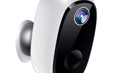 Las mejores cámaras inalámbricas de seguridad para el hogar [Septiembre 2019] 1