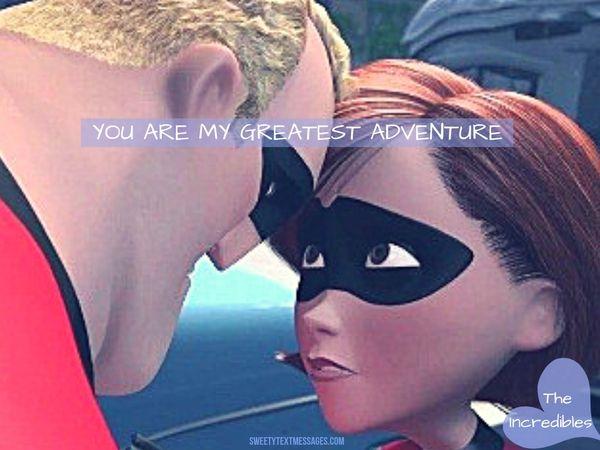 Las mejores citas de amor de Disney para Instagram 12