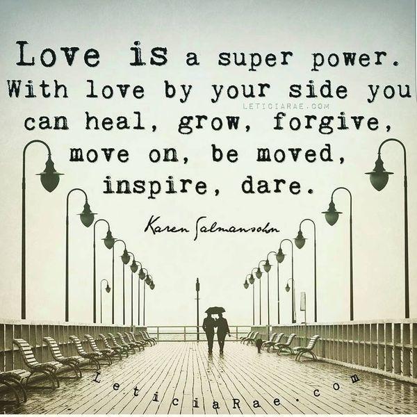 Citas románticas cortas de amor para él y para ella 50