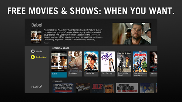 Las mejores aplicaciones para ver televisión en vivo en su TV Fire Stick de Amazon [octubre de 2019] 21