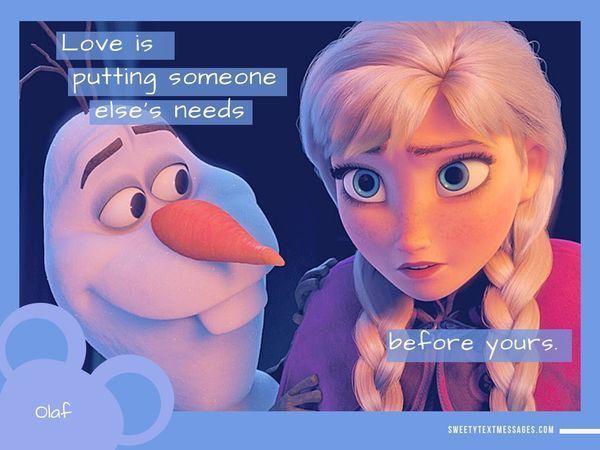 Las mejores citas de amor de Disney para Instagram 13