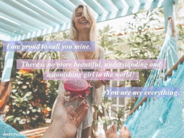 61 Mensajes de texto románticos y de amor para ella 15