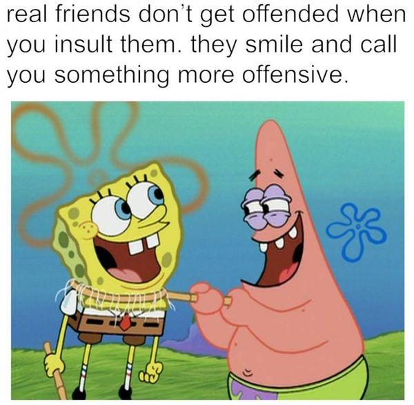 Funny Best Friend Memes [Noviembre 2019] 17