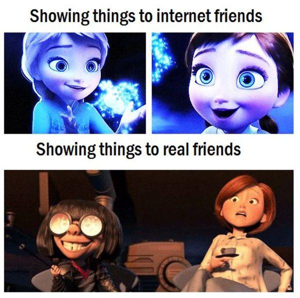Funny Best Friend Memes [Noviembre 2019] 20