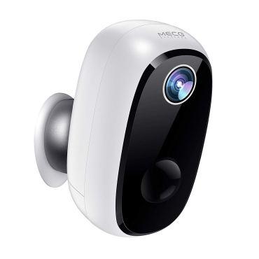Las mejores cámaras inalámbricas de seguridad para el hogar [Septiembre 2019] 3