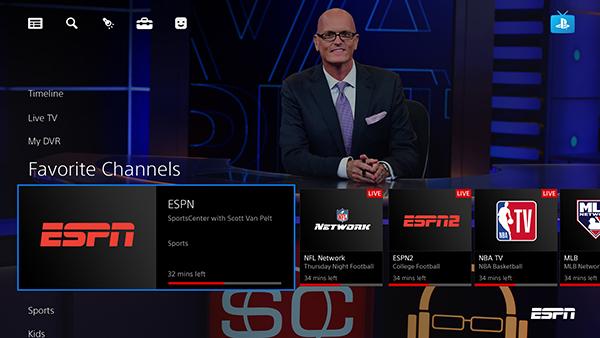 Las mejores aplicaciones para ver televisión en vivo en su TV Fire Stick de Amazon [octubre de 2019] 8