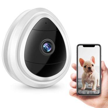 Las mejores cámaras inalámbricas de seguridad para el hogar [Septiembre 2019] 8