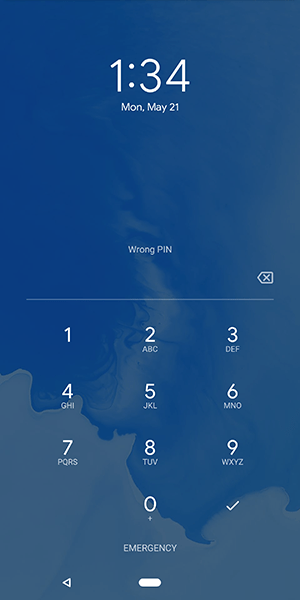Cómo desbloquear su teléfono Android [noviembre de 2019] 2