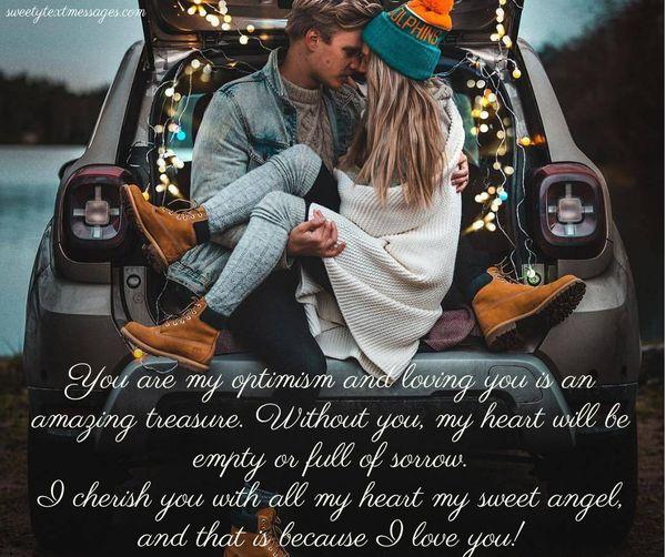 Lindos párrafos para escribir tu enamoramiento para derretir su corazón 4