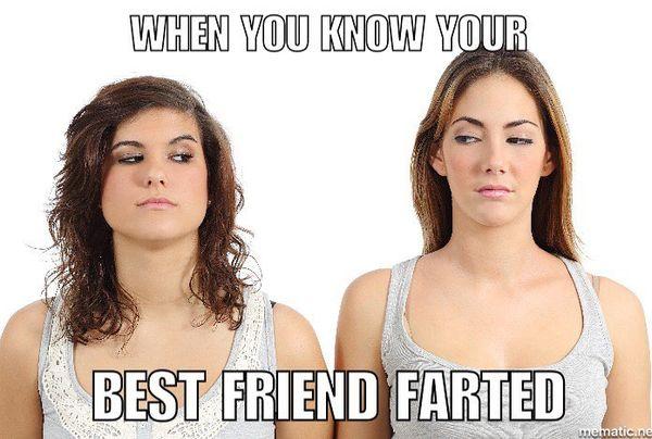 Funny Best Friend Memes [Noviembre 2019] 23