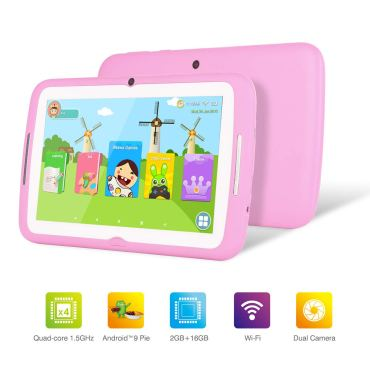 Las mejores tabletas para los niños [octubre de 2019] 5