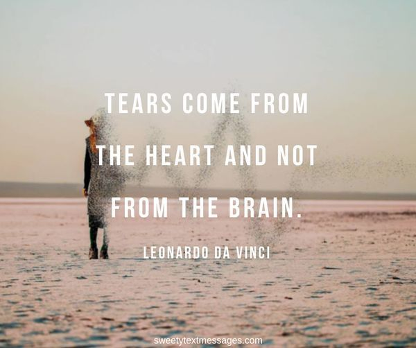 Tristes citas sobre la vida y el amor 5