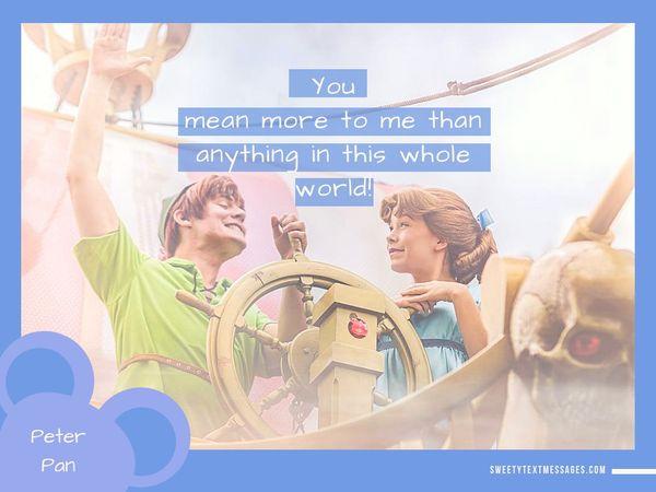 Las mejores citas de amor de Disney para Instagram 4