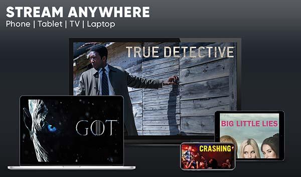 Las mejores aplicaciones para ver televisión en vivo en su TV Fire Stick de Amazon [octubre de 2019] 5