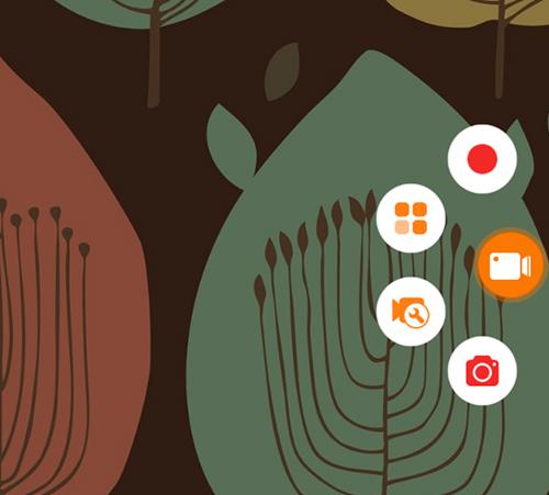 Cómo grabar la pantalla en un dispositivo Android 5