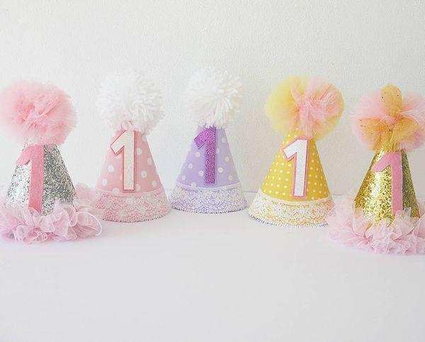 Feliz 1er Cumpleaños Citas y Deseos 5