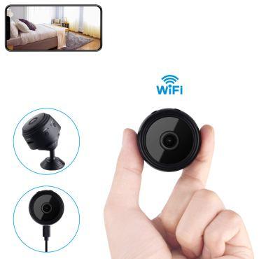 Las mejores cámaras inalámbricas de seguridad para el hogar [Septiembre 2019] 6