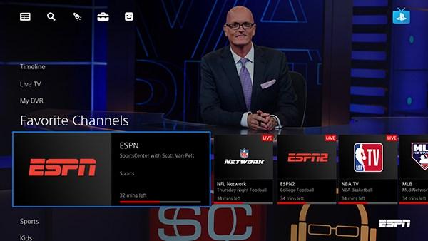 Las mejores aplicaciones para ver televisión en vivo en su TV Fire Stick de Amazon [octubre de 2019] 7