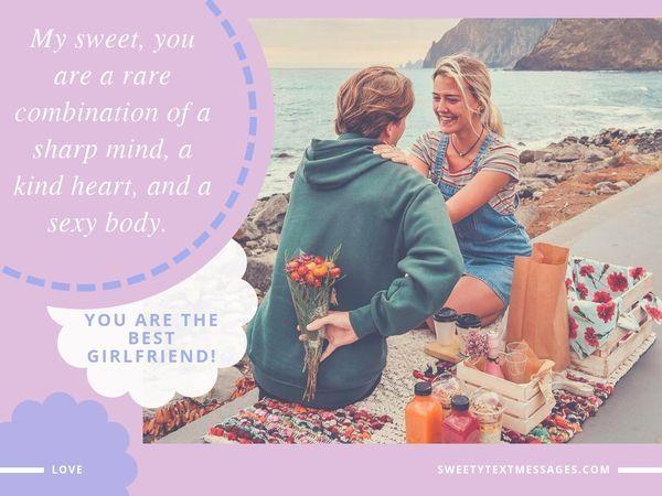 61 Mensajes de texto románticos y de amor para ella 9