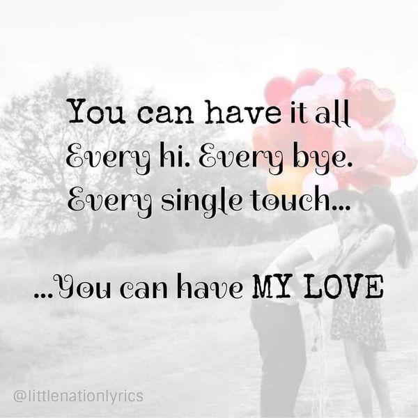 Citas románticas cortas de amor para él y para ella 15