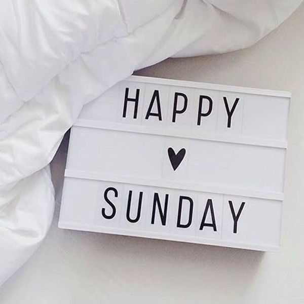 Hermosas citas de Happy Sunday para el pie de foto de Perfect Instagram 17