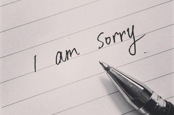 Lo siento citas para el novio, perdona citas para él 5