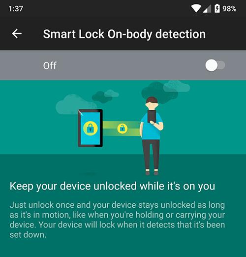 Cómo desbloquear su teléfono Android [noviembre de 2019] 11
