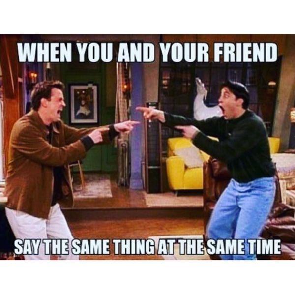 Funny Best Friend Memes [Noviembre 2019] 7