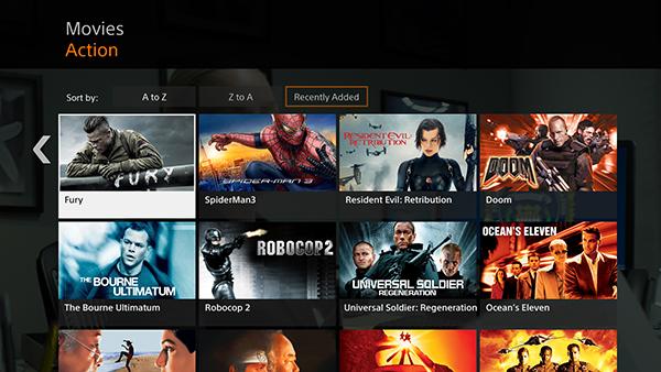 Las mejores aplicaciones para ver televisión en vivo en su TV Fire Stick de Amazon [octubre de 2019] 11