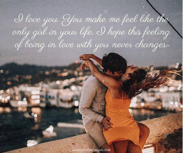 Lindos párrafos para escribir tu enamoramiento para derretir su corazón 8