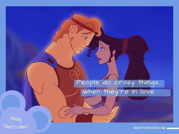 Las mejores citas de amor de Disney para Instagram 9