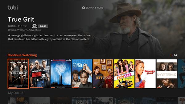 Las mejores aplicaciones para ver televisión en vivo en su TV Fire Stick de Amazon [octubre de 2019] 15