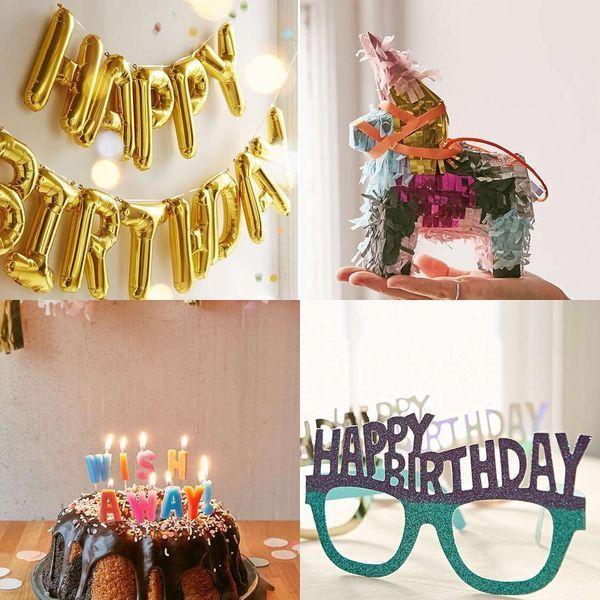 Feliz 1er Cumpleaños Citas y Deseos 9