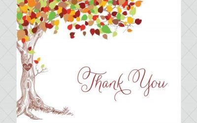 Nota de agradecimiento a la maestra de Grateful Parent 1