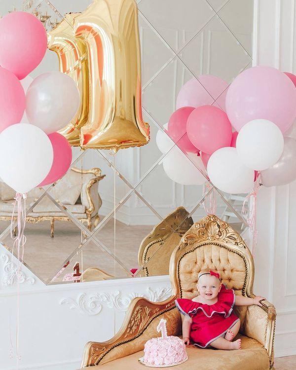Feliz 1er Cumpleaños Citas y Deseos 10