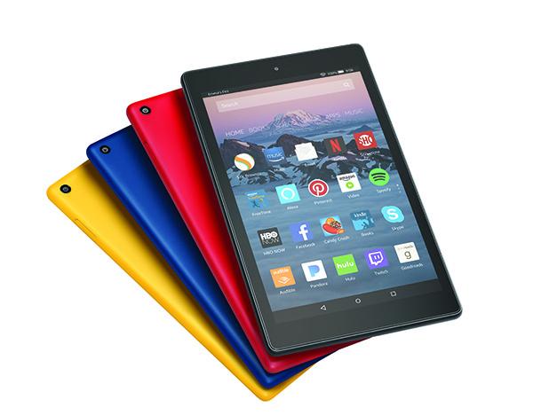 Las mejores tabletas baratas de Android [Noviembre 2019] 3