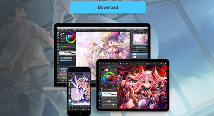 Best Free Drawing App for Mac