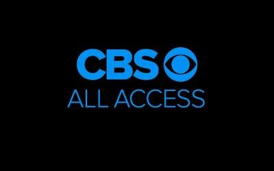 ¿Cuántos flujos recibe a la vez en CBS All Access? 1