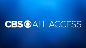 ¿Cuántos flujos recibe a la vez en CBS All Access? 2