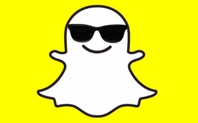 Cómo saber si alguien graba su anuncio o historia en el Snapchat 1