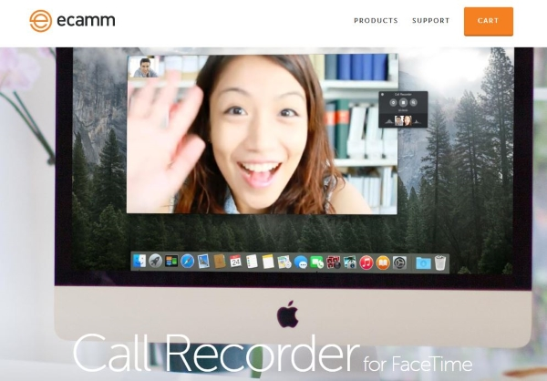 ¿FaceTime le notifica a la otra persona si usted hace una grabación de pantalla? 2
