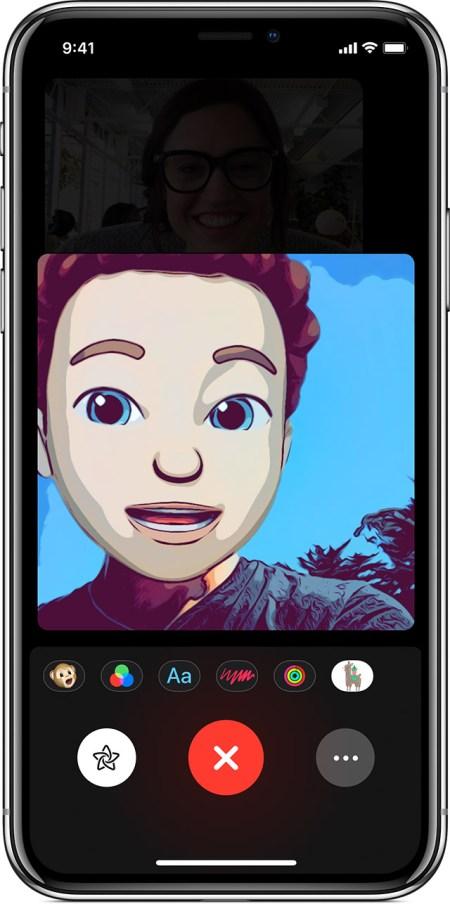 Cómo saber si alguien hace una captura de pantalla de FaceTime 4