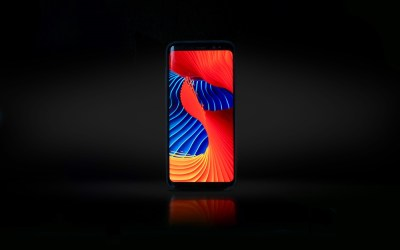 ¿Tiene el Galaxy S8 un IR Blaster? 1