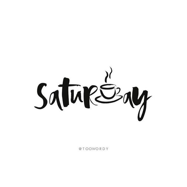 Citas de Happy Saturday 4