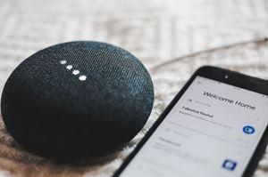 ¿Qué es el dispositivo doméstico de Google? 3