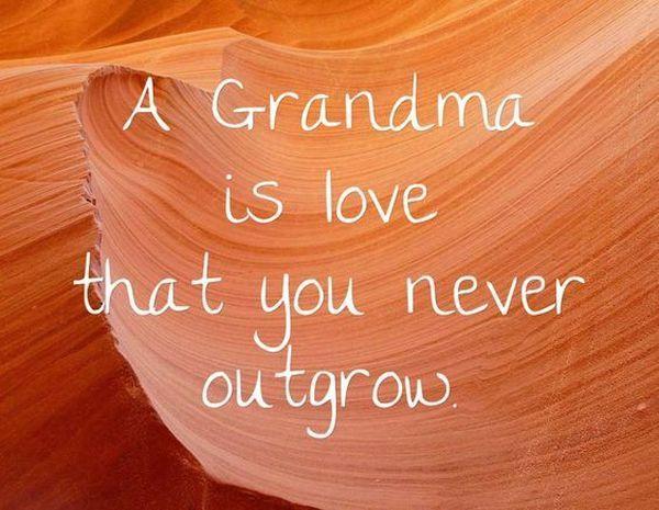Citas y dichos de la abuela 12