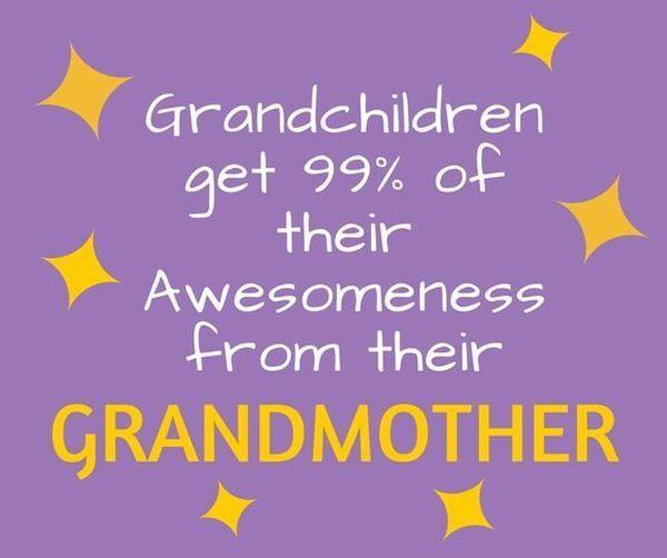 Citas y dichos de la abuela 8